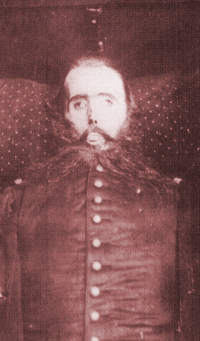 Maximilian Mexican Emperor